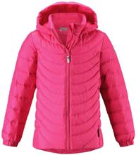 Fern Down Jacket Pink Rose 164