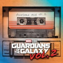 Various Artists - Guardians of the Galaxy Vol. 2: Awesome Mix Vol. 2 LP