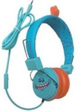 Rick and Morty Headphones Mic Meeseeks