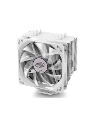 GAMMAXX 400 White Prosessor-kjøler - Luftkjøler - Max 30 dBA