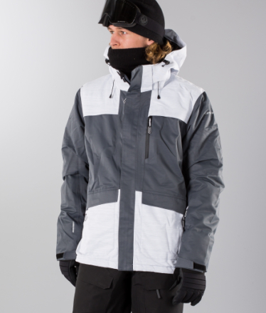 Icepeak Skijakke Kanye