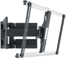 THIN550 sw - Wall mount black for audio/video THIN 550 sw