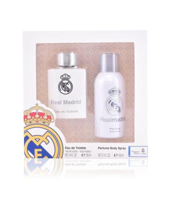 REAL MADRID SET 2 Pcs