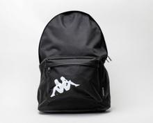 Kappa Backpack, Torres M, Black