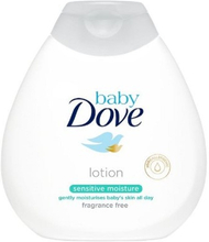 Dove Baby Lotion Sensitive 200 ml