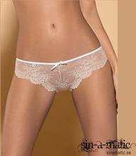 BISQUITA - Pearl panties - 40-42 L/XL