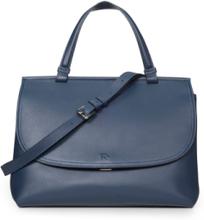 Tasche Avantgarde Colette Meggy K. Munich blau