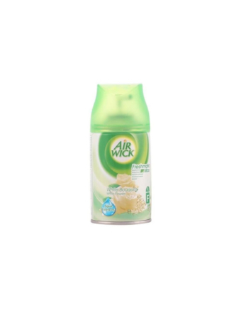 AIR-WICK FRESHMATIC Air freshener recambio N white 250 ml