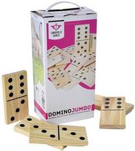Houten Domino Jumbo 28 delig