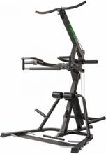 Tunturi Leverage Pulley Gym WT85, Tunturi Flerstationsgym