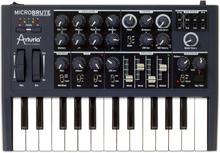 Arturia MicroBrute Synthesizer