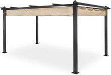 Pergola - 300 x 400 cm