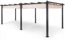 Pergola - 300 x 600 cm