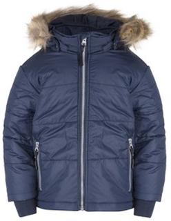 Kuling Kuling Trend Vinter Jacka Marinblå 110 cm