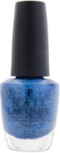 OPI BLUE CHIPS NL903 NAIL POLISH 15ML