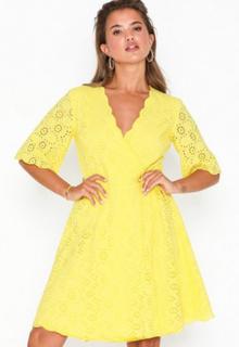 Yasandora Ss Dress