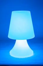 Bordslampa LED Ø25cm