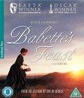 Babette's Feast (Blu-ray) (Tuonti)