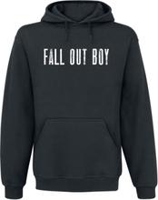 Fall Out Boy - Grave Sky -Hettegenser - svart