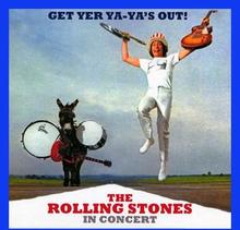 "Rolling Stones: Get yer ya-ya""'s out"