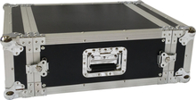 BST Pro Flightcase 4 unit