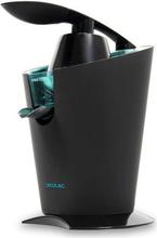 Elektrisk juicer Cecotec 160 Vita 160W Sort
