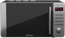 Mikrobølgeovnen Cecotec ProClean 5010 Inox 20L 700W Rustfrit stål