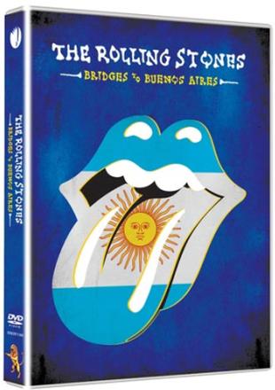Rolling Stones: Bridges to Buenos Aires 1998