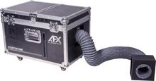 AFX STRATUS Low fog maskin 1500 Watt