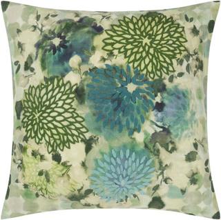 Designers Guild - Japonaiserie Azure Pute, 50x50 cm