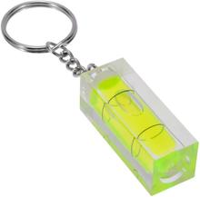 Nyckelring / Nyckelknippa Med Vattenpass