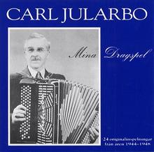Jularbo Carl: Mina dragspel 1944-48