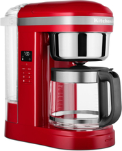 KitchenAid 5KCM1209EER kaffebryggare, Empire Red
