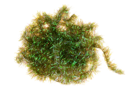 The Fly Co. Cactus Chenille 15mm