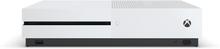 Microsoft Xbox One S (Ej original-kontroller) 1TB Hvid