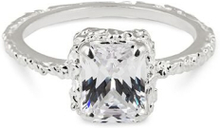 Emma Israelsson Silver Queen Sparkle Ring