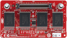 Yamaha FL512M Flash Memory Expansion Module - 512 MB