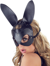 Bad Kitty: Bunny Head Mask