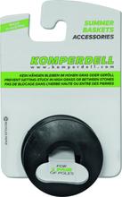 Komperdell Vario Mini Teller 2020 Retkiluistelutarvikkeet
