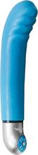 Belladot Bodil: G-punktsvibrator, blå