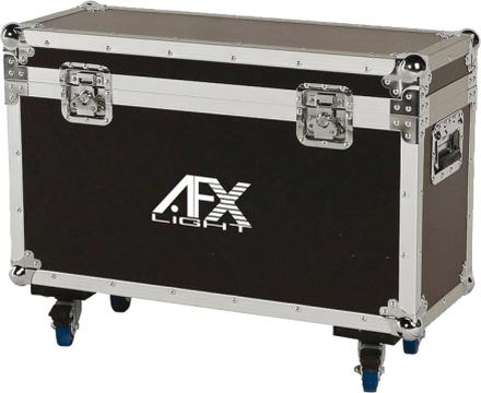 AFX - FLIGHTCASE til 2 x HOTBEAM-16R