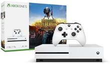 Xbox One S - 1TB (PlayerUnknown's Battlegrounds)
