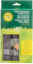Antibit Mosquito Door Net with magnet 100x210 cm