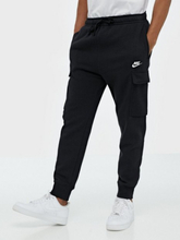 Nike Sportswear M Nsw Club Pant Cargo Bb Housut Black