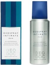 Intimate Deospray MAN, 100 ml
