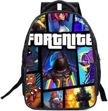 Rygsæk med Fortnite Motiv - GTA