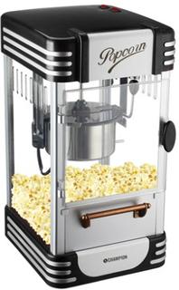 Champion Popcornmaskin Retro Black Edt