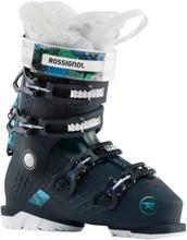 Rossignol Women's All Mountain Ski Boots Alltrack 70 W alpinstøvler Sort 26,5