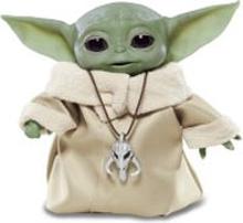 "Hasbro Star Wars: The Mandalorian ""Das Kind"" (Baby Yoda) animatronische Figur"