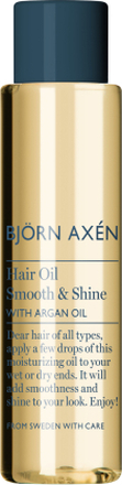 Björn Axen Björn Axén Hair Oil Smooth & Shine with Argan Oil 75 ml
